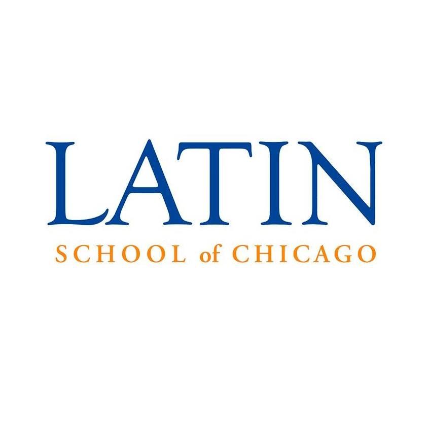 Latin School of Chicago logo