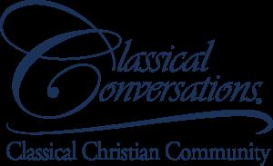 Classical Conversations logo Classical Christian Community