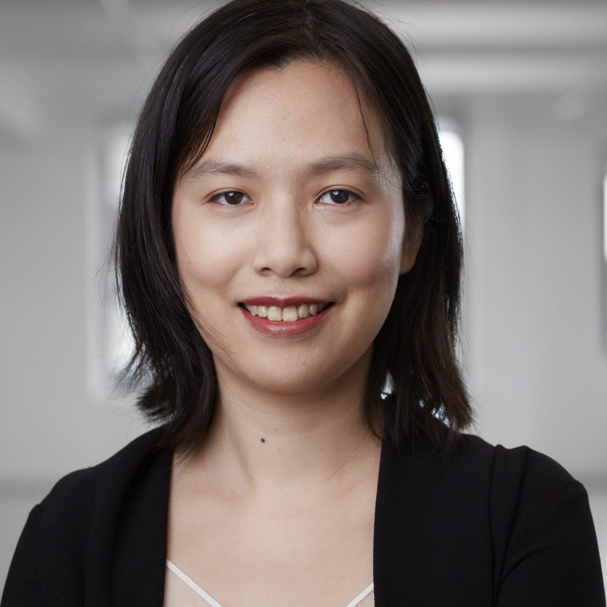 Adrienne Hu, Ph.D.