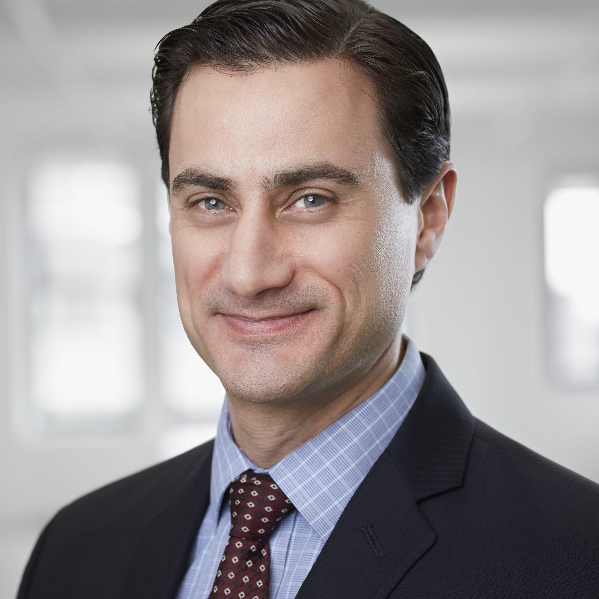 Glenn Milewski, Ph.D.