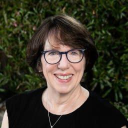 Mary Menacho